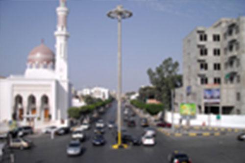 Stage Tripoli